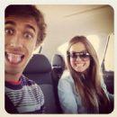 Marc Muniesa and Sara Campeny - 454 x 454