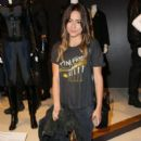 Actress Chloe Bennet attends the 9th Annual Outstanding Art of Television Costume Design Exhibition at FIDM Museum & Galleries on the Park on July 18, 2015 in Los Angeles, California - 400 x 600