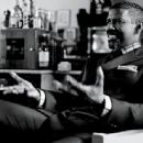 Denzel Washington - GQ Magazine Pictorial [United States] (1 October 2012)