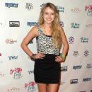Taylor Spreitler-Girl Prep Hollywood Teen Empowerment Conference 28 Mar 2009