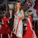 Lori Loughlin - High School Musical 3 Premiere In Los Angeles, 16.10.2008.