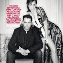 Yasmin Le Bon - Red Magazine Pictorial [United Kingdom] (July 2015)