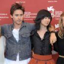 66th International Venice Film Festival - 'Mr. Nobody' Photocall - 454 x 302