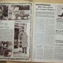 Gina Lollobrigida - Frau im Spiegel Magazine Pictorial [West Germany] (19 April 1958)
