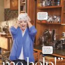 Paula Deen - Good Housekeeping Magazine Pictorial [United States] (January 2012) - 454 x 598