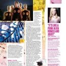 Elle Fanning – SFX Magazine (June 2018)