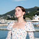 Zoey Deutch – 2019 Ischia Global Film & Music Fest in Ischia