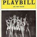 Chicago Original 1975 Broadway Cast Starring Gwen Verdon - 283 x 445
