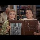 The Music Man 1962 Motion Picture Musical Starring Robert Preston and Shirley Jones - 454 x 256