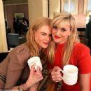 Nicole Kidman and Reese Witherpsoon - 454 x 349
