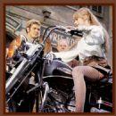 The Girl on a Motorcycle - Marianne Faithfull