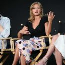Ella Purnell – Belgravia Panel at 2020 Winter TCA Tour in Pasadena - 454 x 627
