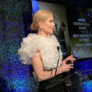 Nicole Kidman : 8th AACTA International Awards - 454 x 302