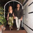 Sinem Kobal & Kenan Imirzalioglu : night out (August 12, 2016)