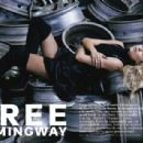 Dree Hemingway - S Moda Magazine Pictorial [Spain] (29 November 2014)