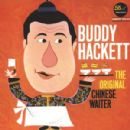Buddy Hackett - The Original Chinese Waiter