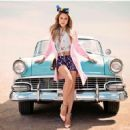 Vanessa Huppenkothen - Glamour Magazine Pictorial [Mexico] (January 2015) - 454 x 473