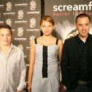 Screamfest Opening night party - Hollywood Roosevelt Hotel, 10 October 2008