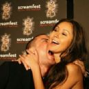 Screamfest Opening night party - Hollywood Roosevelt Hotel, 10 October 2008 - 454 x 304