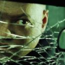 Laurence Fishburne in Warner Bros. Pictures and Village Roadshow Pictures provocative futuristic action thriller 'The Matrix Reloaded,' also starring Keanu Reeves and Carrie-Anne Moss and distributed by Warner Bros. Pictures.