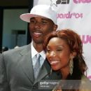 Brandy and Quentin Richardson - 454 x 663