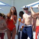 More Pictures Of Niall Horan in Marbella, Spain