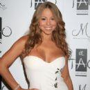 Mariah Carey - Dec 31 2007 - New Years Eve At TAO