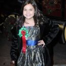 Venice Magazine's Hollywood Christmas Parade and the haunting hour