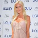 Heidi Montag - Opening Celebration Of Liquid Pool Lounge At ARIA, 10 April 2010