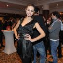 Fiona Erdmann - Tele 5 Director's Cut Night - 2011-02-18