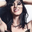 Katy Perry - Marie Claire Magazine Pictorial [United Kingdom] (April 2014)