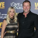 Tori Spelling – 'Love After Lockup' Panel in Beverly Hills - 454 x 645