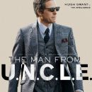 The Man from U.N.C.L.E. (2015) - 382 x 566