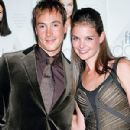 Chris Klein and Katie Holmes - 300 x 400