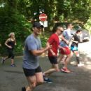 Henry Cavill- May 13, 2018- Durrell Challenge- Race