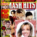 Britney Spears - Smash Hits Magazine Cover [United Kingdom] (11 August 1999)
