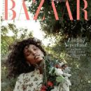 Harper's Bazaar Singapore August 2020 - 454 x 567
