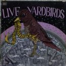 The Yardbirds Album - Live Yardbirds (Featuring Jimmy Page)
