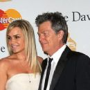 David Foster and Yolanda Hadid - 360 x 240