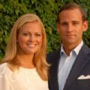 Princess Madeleine and Jonas Bergstrom