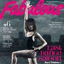 Kara Tointon - Fabulous Magazine [United Kingdom] (3 October 2010)