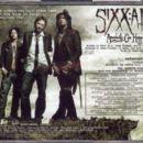 Sixx: A.M