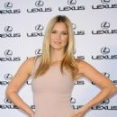 Bar Refaeli - Hosts A Lexus Party At The Villamagna Hotel In Madrid, 11 May 2010