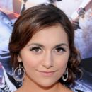 Alyson Stoner - Los Angeles Premiere Of 'Step Up 3D' Held At The El Capitan Theatre On August 2, 2010