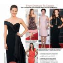 Jennifer Garner - Women's Weekly Magazine Pictorial [Malaysia] (August 2016)