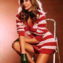 Dolores Barreiro - Caras Magazine