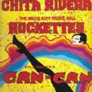 Chita Rivera in CAN- CAN (stage version) - 290 x 400