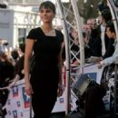 """Jordana Brewster - """"Fast & Furious"""" Premiere In Lille, France - 18.03.2009"""