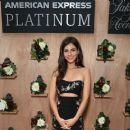 Victoria Justice – 'Shop Saks With Platinum' Benefit Launch in NY