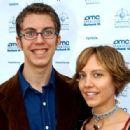 Taran Noah Smith and Heidi Van Pelt